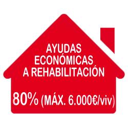 ayudas económicas a rehabilitación